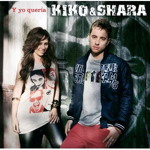 Kiko & Shara (奇可與莎拉) 歌手頭像