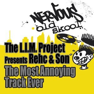 The L.I.M. Projects presents Rehc & Song 歌手頭像