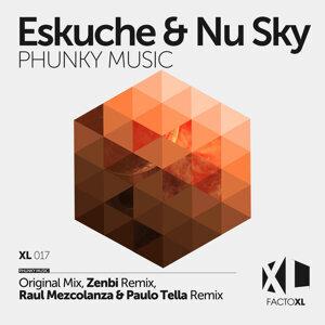 Eskuche & Nu Sky