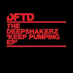 The Deepshakerz 歌手頭像
