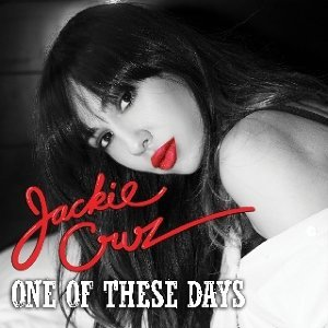 Jackie Cruz 歌手頭像