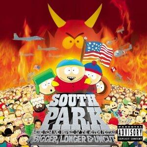 South Park 歌手頭像