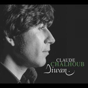 Claude Chalhoub 歌手頭像