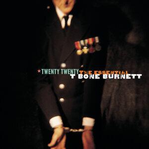 T Bone Burnett