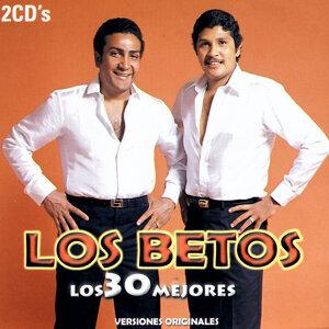 Los Betos 歌手頭像
