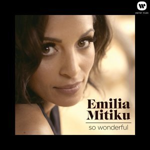 Emilia Mitiku 歌手頭像