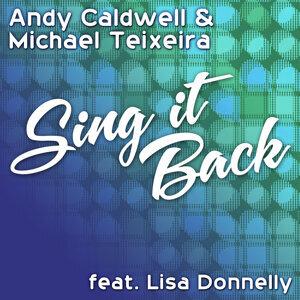 Andy Caldwell & Michael Teixeira 歌手頭像