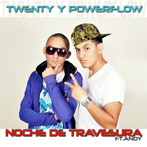 Twenty y Powerflow 歌手頭像