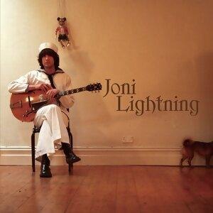 Joni Lightning 歌手頭像
