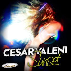 Cesar Valenti 歌手頭像