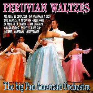 The Big Panamerican Orchestra 歌手頭像
