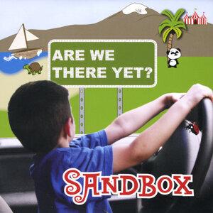Sandbox 歌手頭像