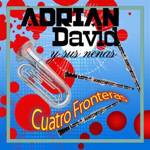 Adrian David y Sus Nenas 歌手頭像