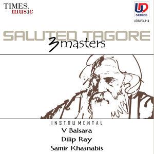 V Balsara, Dilip Ray, Samir Khasnabis 歌手頭像