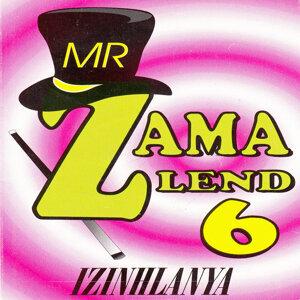 Mr Zama Lend 6 歌手頭像