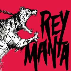 Rey Manta 歌手頭像