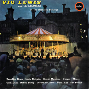 Vic Lewis & His Allstars 歌手頭像