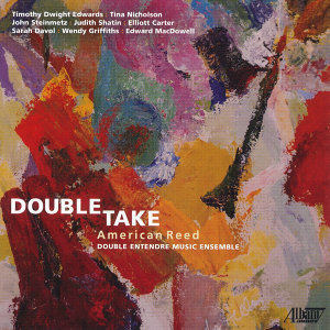 Double Entendre Music Ensemble 歌手頭像