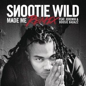 Snootie Wild feat. Jeremih & Boosie Badazz 歌手頭像