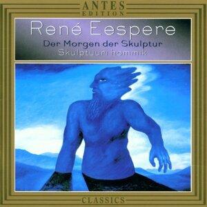 René Eespere: Der Morgen der Skulptur 歌手頭像