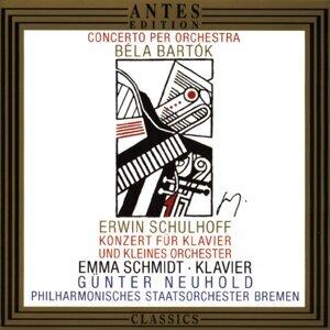 Philharmonisches Staatsorchester Bremen, Emma Schmidt, Guenter Neuhold 歌手頭像