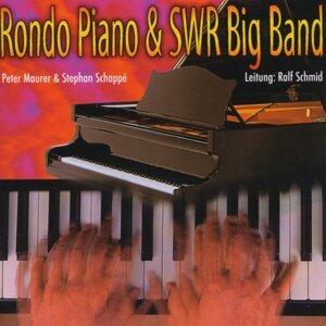 Rondo Piano & SWR Big Band 歌手頭像