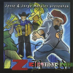 Jesse & Jorge Morales 歌手頭像