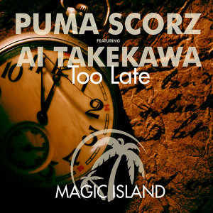 Puma Scorz featuring Ai Takekawa 歌手頭像