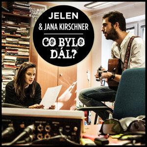 Jelen,Jana Kirschner 歌手頭像