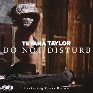 Teyana Taylor,Chris Brown 歌手頭像
