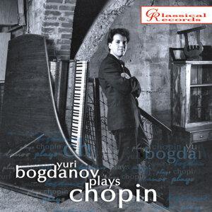 Yuri Bogdanov 歌手頭像