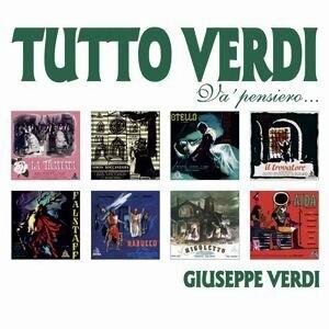 Tutto Verdi アーティスト写真