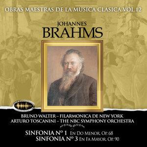 Filarmónica de New York y The NBC Simphony Orchestra 歌手頭像