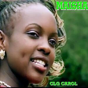 CLG Carol 歌手頭像