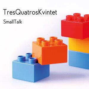 Tres Quatros Kvintet 歌手頭像