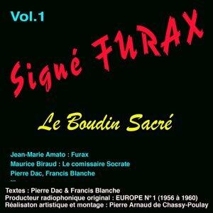 Jean-Marie Amato, Maurice Biraud 歌手頭像