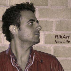 RikArt 歌手頭像