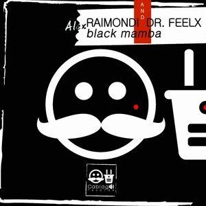 Alex Raimondi, Dr. Feelx 歌手頭像