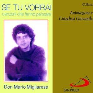 Don Mario Migliarese 歌手頭像