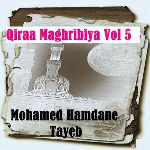 Mohamed Hamdane Tayeb 歌手頭像