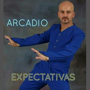Arcadio 歌手頭像