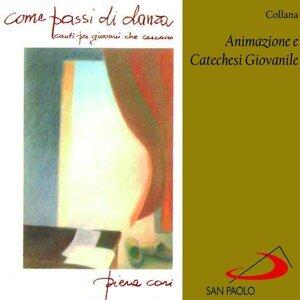 Piera Cori, Coro Giovani della Parrocchia della Stella di Albano Laziale 歌手頭像