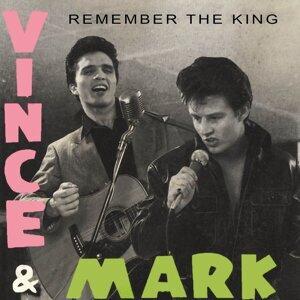 Vince & Mark 歌手頭像