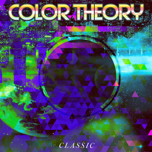 Color Theory 歌手頭像