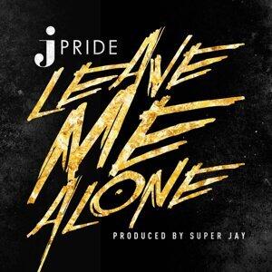 J.Pride 歌手頭像