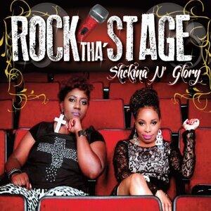 Shekina N' Glory 歌手頭像