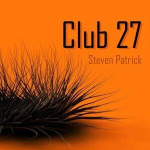 Steven Patrick 歌手頭像