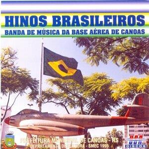 Banda de Música da Base Aérea de Canoas 歌手頭像
