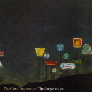 The Great Depression 歌手頭像