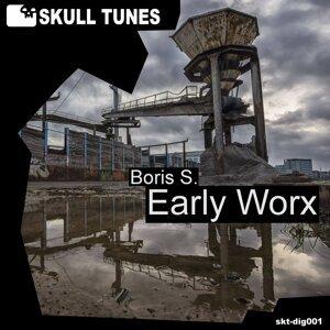 Boris S. 歌手頭像